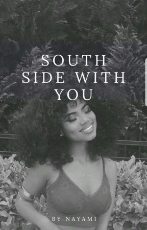 Southside With You  by NayaM1
