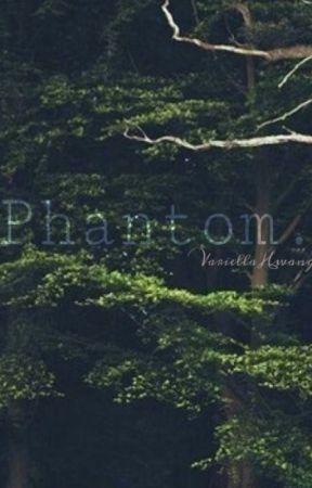 Phantom. by Vrrlla-HssnA