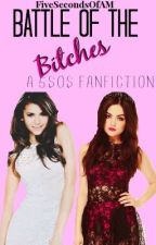 Battle Of The Bitches. [5SOS] by FiveSecondsOfAM