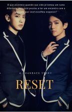 Reset by BeChanbaek
