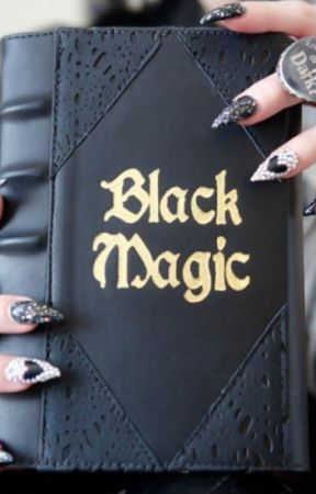 Black Magic by Hunterscode