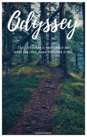 Odyssey by GodOfNaps
