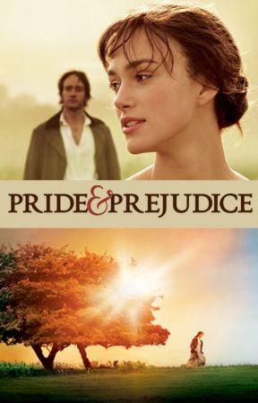 Kiêu hãnh và Định kiến (Jane Austen) by _daudo_