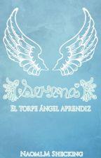 Serena: El torpe ángel aprendiz. by naomimili