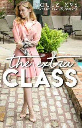 The Extra Class  by Soulz_X96