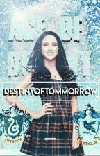 ♤Age Of Destiny♤ Harry Potter by DestinyOfTomorrow