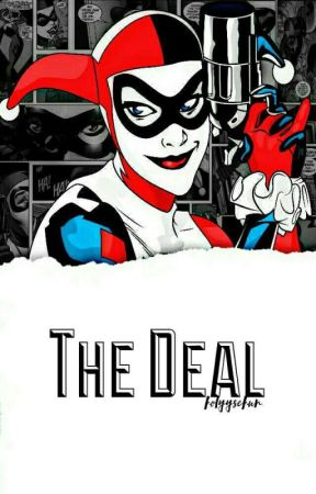 the deal // zach dempsey by WestonSelman