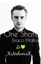 Draco Malfoy One Shots 🐍 by XxNalumxX