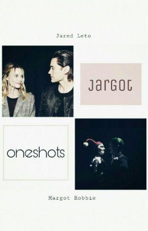 Jargot Oneshots by xoxofunpoison