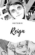 reign (Oisuga) by hqtobio