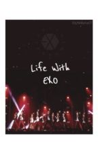 Life With EXO: Imagines by Kpoplover007