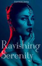 Ravishing Serenity  by thymaldita