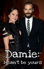 Damie (and Dulcie!): I can't be yours  by mayidakota