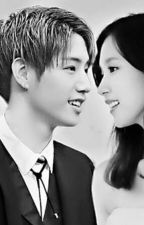 Marriage Life ; Mark x Mina by SharonTuan