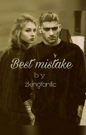 Best Mistake by zkingfanfic_