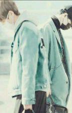 Kakak Kelas    Taehyung X Yoongi by LuvJim_4