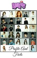 SMROOKIES PROFILE & FACTS by gxnhee_