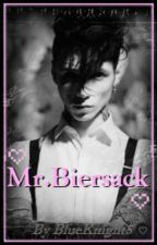 Mr. Biersack by BlueKnight5