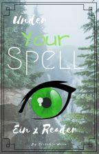 Under Your Spell Ein x Reader by sparkle1001