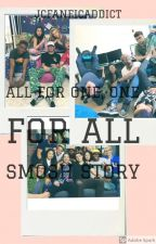 All For One, One For All (Smosh High School Story) by jcfanficaddict