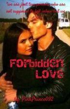 Forbidden Love by penlover08