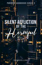 She's Harmful (Phantom Goddesses Series #2) by Night_Fury21