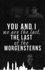 Tú me perteneces, y yo te pertenezco by LadyMorgenstern1697
