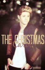The Christmas Carol by Jellybean95
