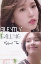 Silently Falling (Michaeng) ✔️ by Pengu_Cub