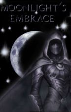Moonlight's Embrace (A Skyrim Fanfic) by TheRussetNightingale
