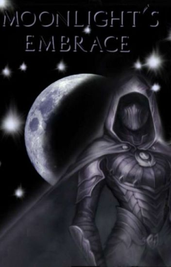 Moonlight's Embrace (A Skyrim Fanfic)