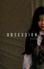 Obsession | HSS 1 by ziczaq