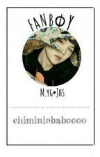 Fanboy ;; yoonhope by chiminiebaboooo
