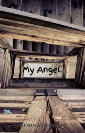 My Angel by BriannaSorenson