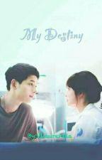 My Destiny by VLaurencia
