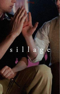 sillage // minjong