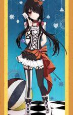 (Ma Kết Harem) Kết nhi à~~Em sẽ là của tôi  by Capri_Anime