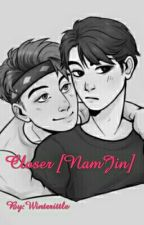 Closer [NamJin] by Winterittle