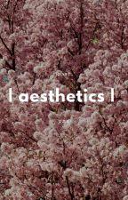 aesthetics I | venus | by -persepxone