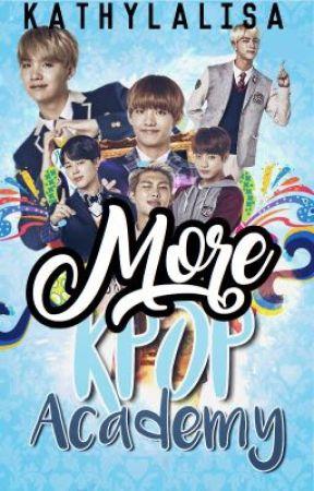 More Kpop Academy• by KathyLalisa