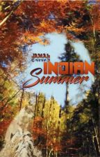 Indian summer by jamalay