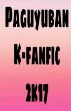 Paguyuban K-fanfic 2k17 by Duttches