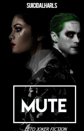 Mute » Leto Joker Fiction by suicidalharls