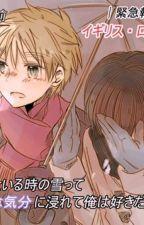 [Hetalia Fanfiction] [Asakiku] Hành trình cầu hôn của Arthur Kirkland by ThuynItacest