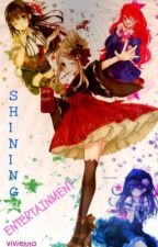 SHINING ENTERTAINMENT- Uta no prince Sama (STARISH, Quartet Night) by vivienna