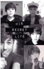 His Secret Life (Reed Deming Fanfic) by _Reedling_
