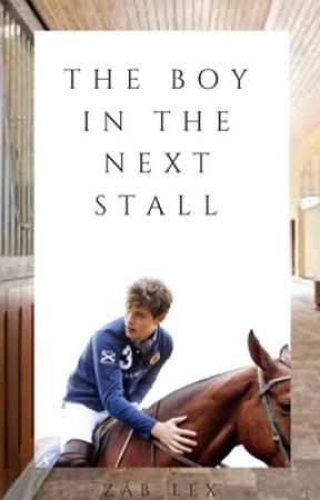 The Boy in the Next Stall by zab_lex