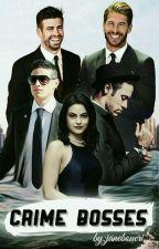 Crime Bosses by JaneBoueri