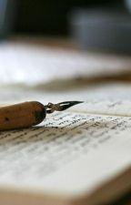 A mon Cher Journal by kikoubarry