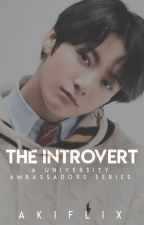 The Introvert [LISA X JUNGKOOK AU] by akiflix